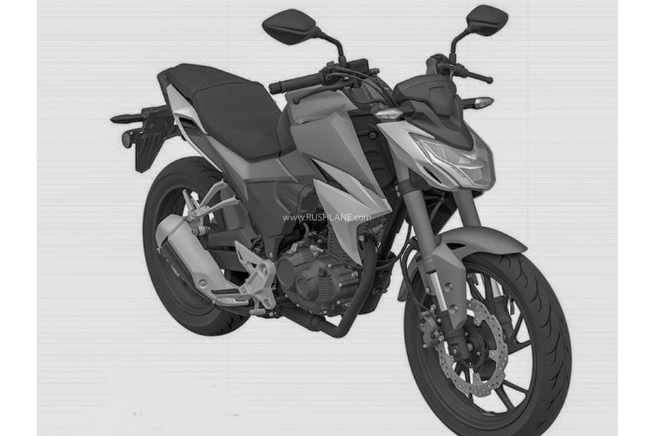 เผยรายละเอียด Honda CBF 190 R อาจเปิดตัวในอินเดียเพื่อแข่งขันกับ KTM Duke 200