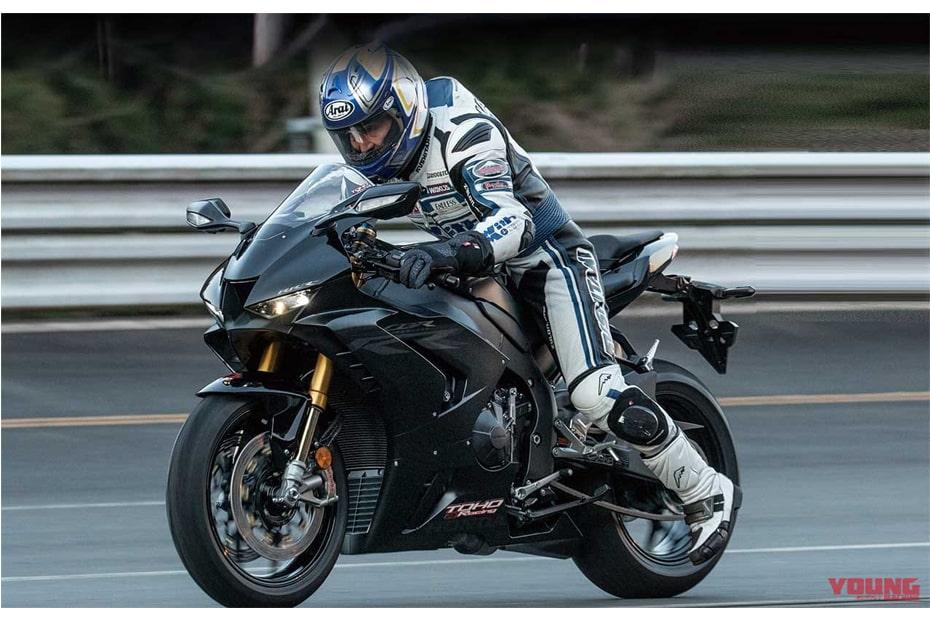 เผย Honda CBR1000RR-R 2020 วิ่งทดสอบแบบเต็มรูปแบบ