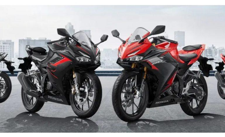 เปิดตัว Honda CBR150R 2021 อย่างเป็นทางการในอินโดนีเซีย