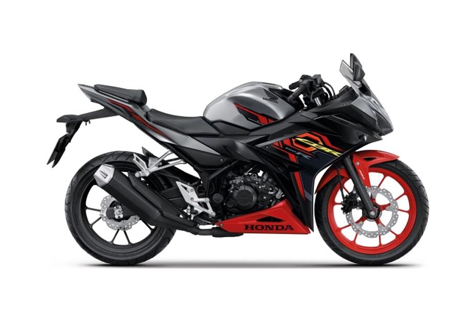 สีใหม่ Honda CBR150R 2021 เปิดตัวอย่างเป็นทางการในไทย