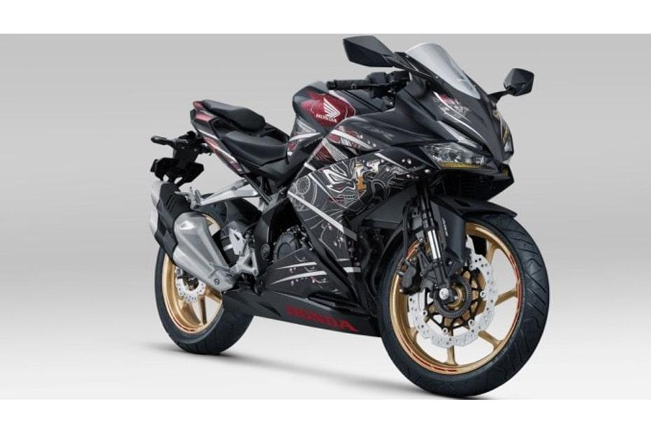เปิดตัว Honda CBR250RR SP 2020 พร้อม Quick Shifter ให้พลังขับเคลื่อน 41 แรงม้า