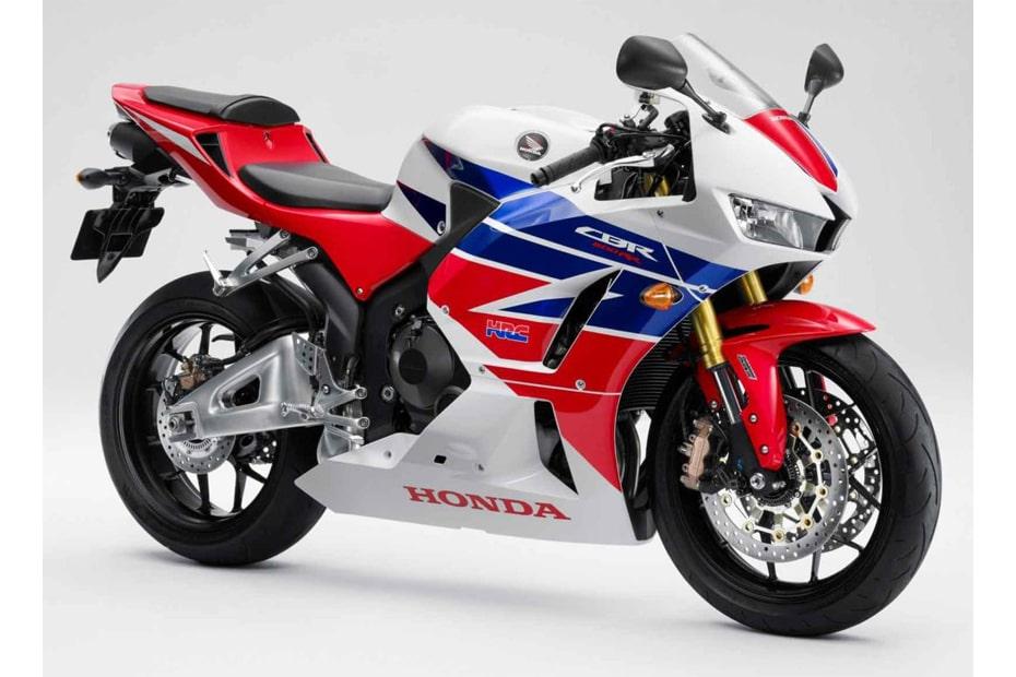 เตรียมเปิดตัว New Honda CBR600RR ที่ไทยในเดือนตุลาคม 2020
