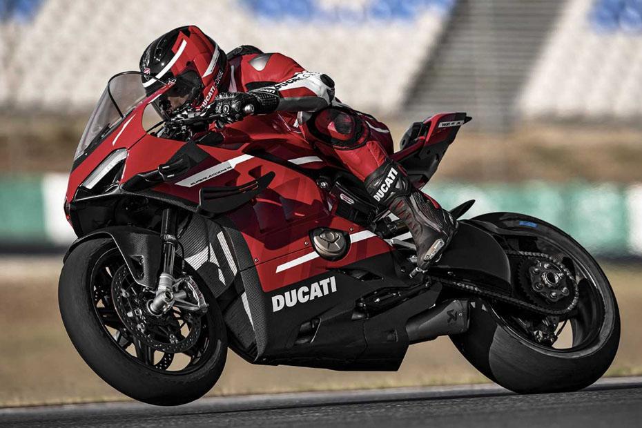 CEO Ducati ยืนยันว่า Superleggera พร้อมสำหรับการผลิตแล้ว