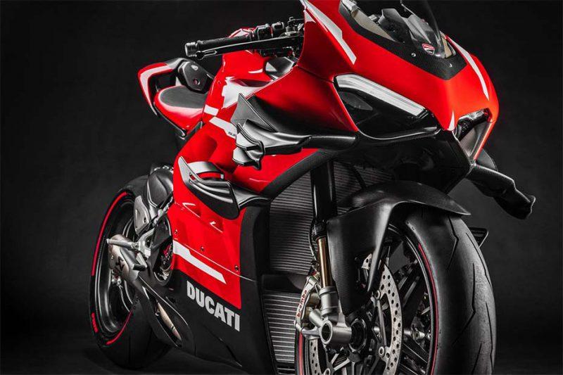 CEO Ducati ยืนยันว่า Superleggera เข้าสู่สายการผลิตในวันที่ 21 พฤษภาคม 2020