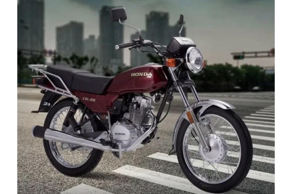 เปิดตัว Honda CGL 125 2020 ในเม็กซิโกราคา 22,490 เปโซ