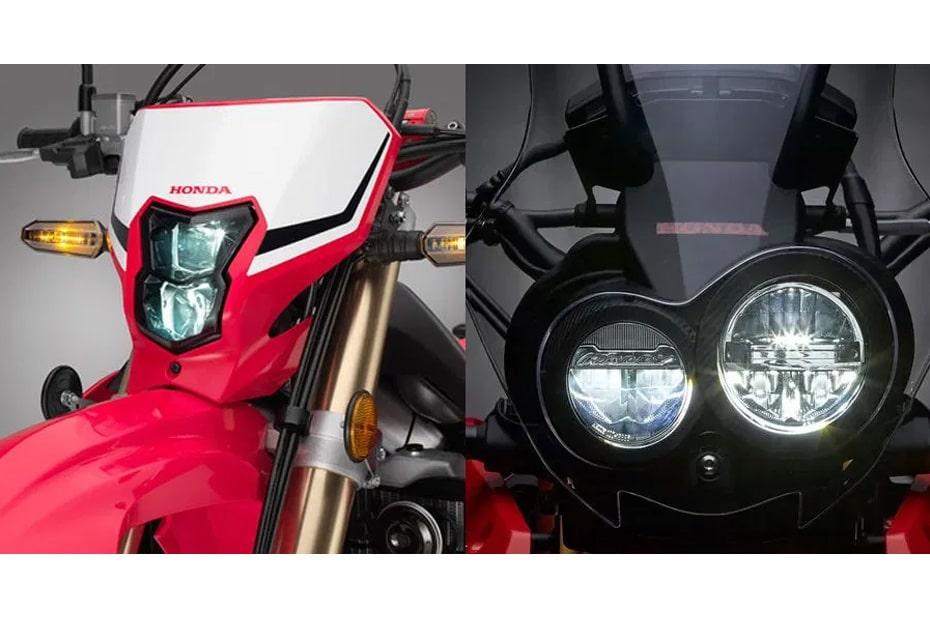 เผย Honda เตรียมพัฒนาซอฟแวร์ใหม่รุ่น CRF250L Rally โฉมใหม่รุ่น 2021
