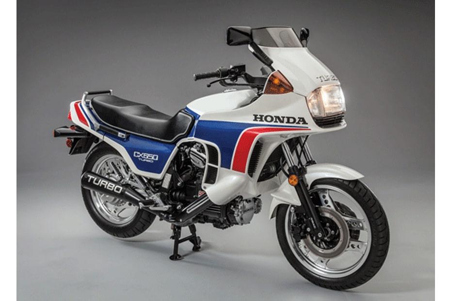 CX650 Turbo