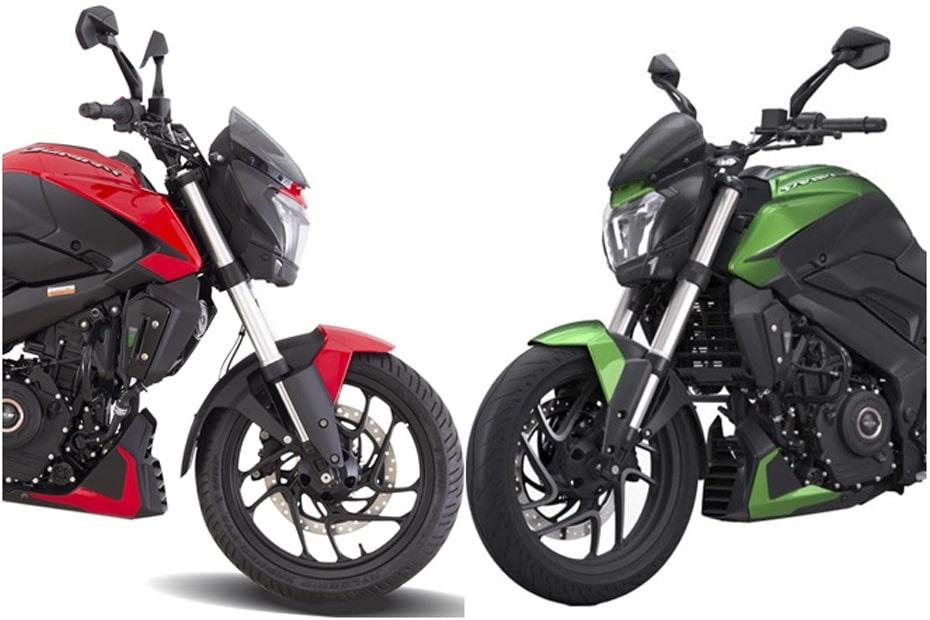 เตรียมเปิดตัว Bajaj Dominar 250 2020 ในไทยพร้อมราคาที่น่าสนใจ
