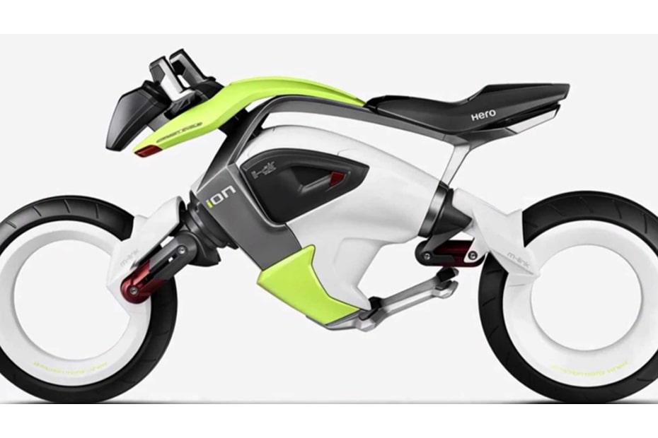 Electric Ultra Sport
