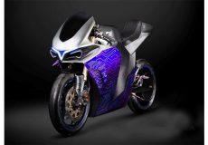 Emula Sportbike จักรยานยนต์พลังงานไฟฟ้า