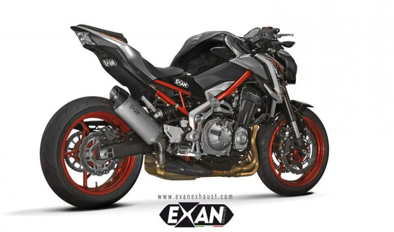 Exan X-Black