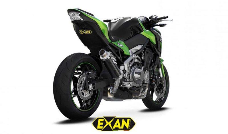 Exan X-GP