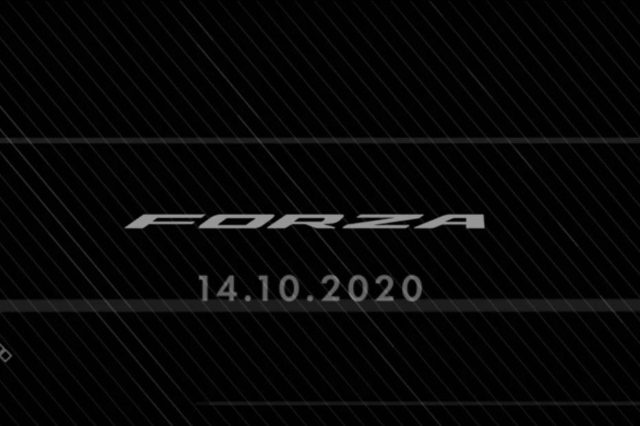 ยืนยัน Honda Forza 750 ABS 2020 เตรียมเปิดตัวในไทยเร็วๆนี้