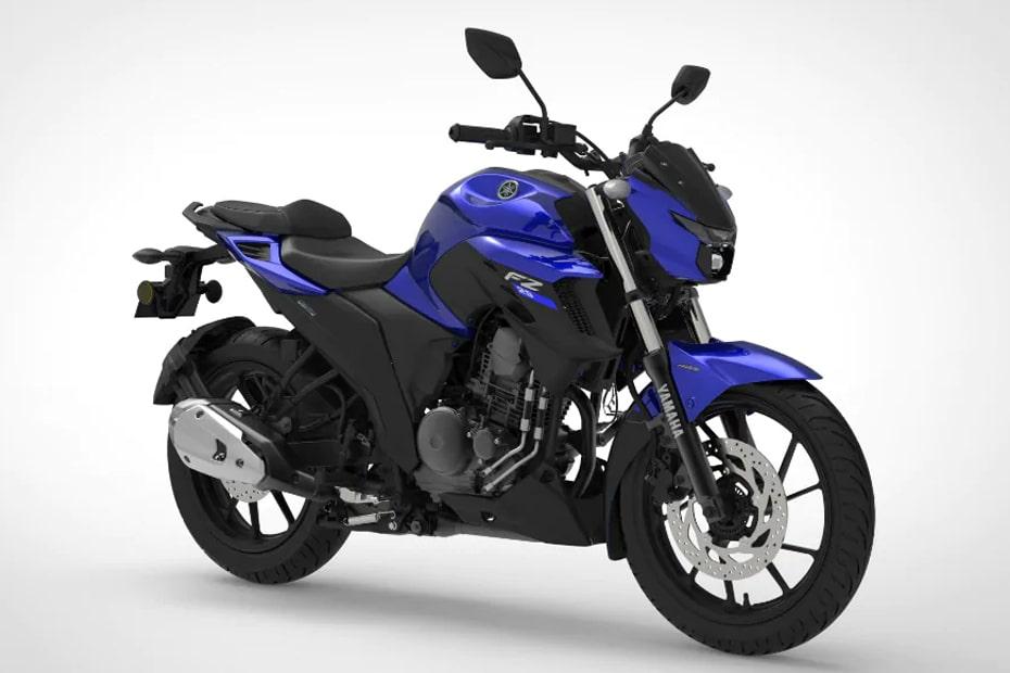 เริ่มจำหน่าย Yamaha FZ25 BS6 ในอินเดียราคา 152,000 รูปี