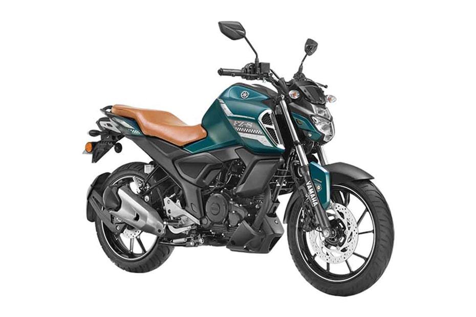 เปิดตัว Yamaha FZS FI Vintage edition 2021 ในประเทศอินเดียด้วยราคา 109,700 รูปี