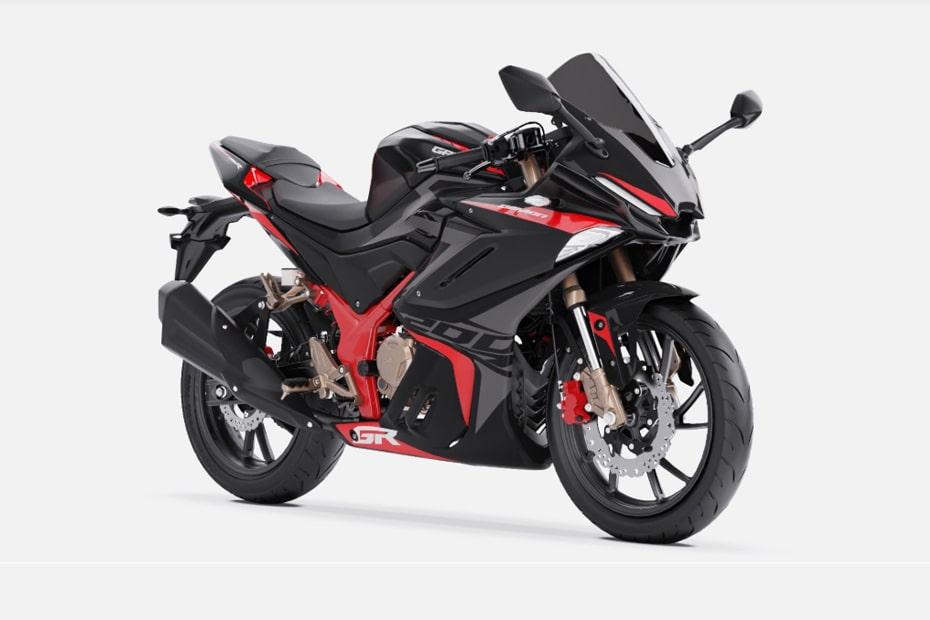 เปิดตัว GPX Demon GR200R 2020 ในไทยอย่างเป็นทางการ