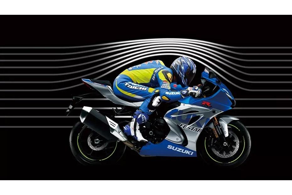 เปิดตัว Suzuki GSX-R1000R 2020 อย่างเป็นทางการในญี่ปุ่น