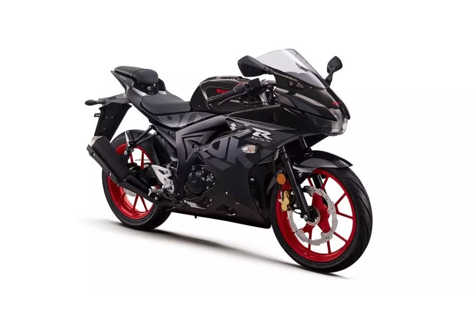 เผยสีใหม่ Suzuki GSX-R150 2020 จักรยานยนต์สปอร์ตขนาด 150 ซีซี