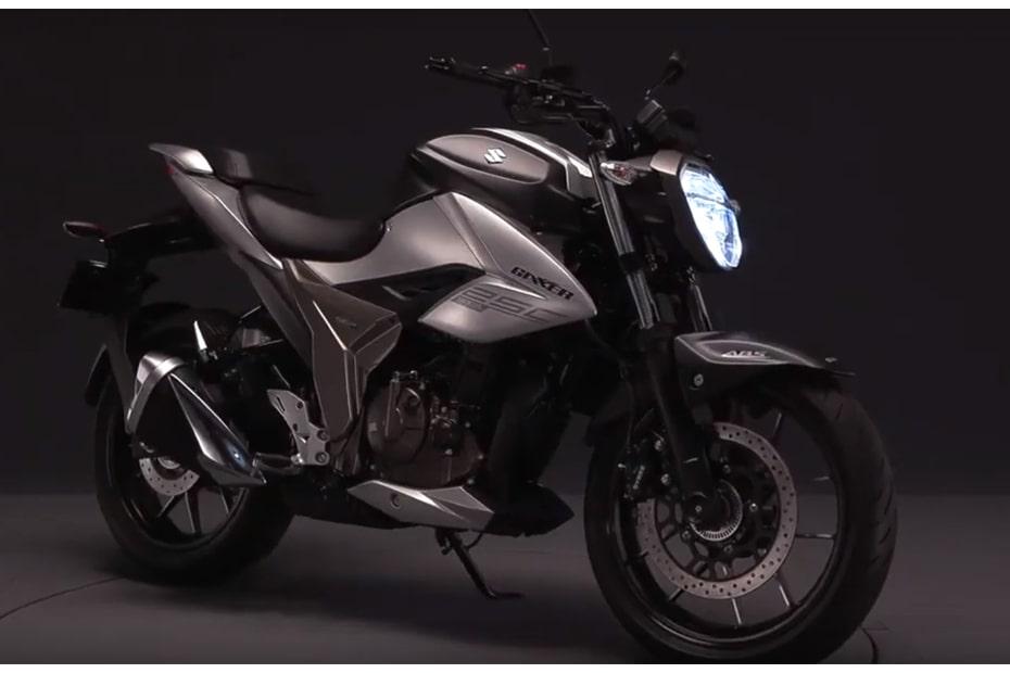 Suzuki เปิดตัววิดีโอ Gixxer 250 SF 2020 ลุ้นจำหน่ายในอินโดนีเซีย
