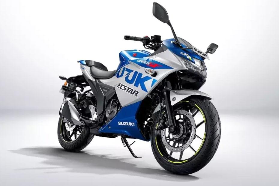 เปิดตัวสีใหม่ Suzuki Gixxer 250 และ Gixxer SF 250 2021 ในอินเดีย