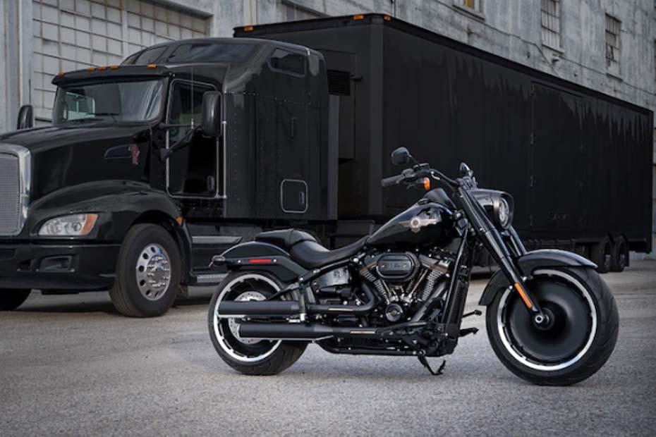 Harley Davidson หยุดการผลิต ในสหรัฐอเมริกาจนถึงวันที่ 29 มีนาคม 2563