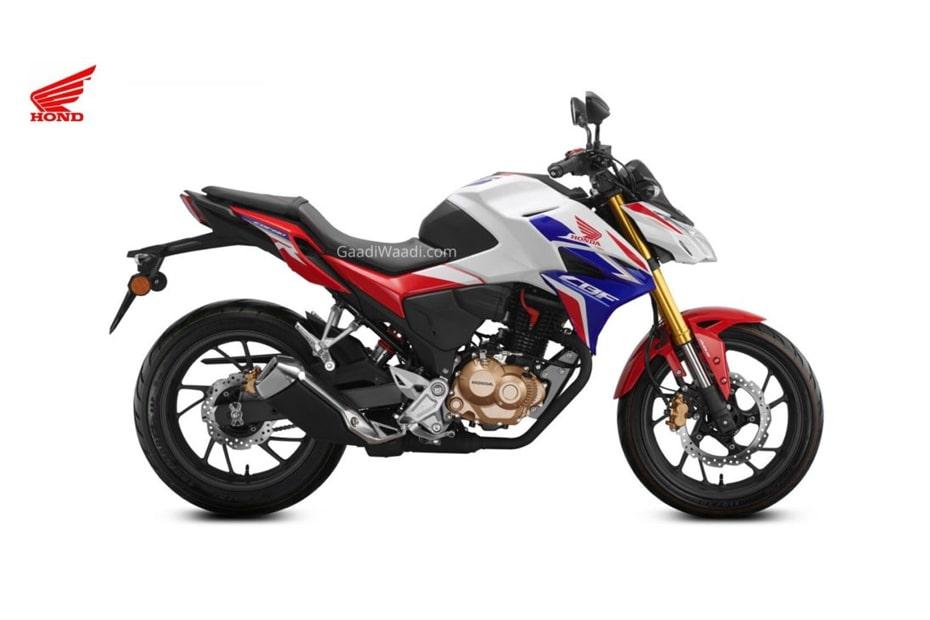 เผย Honda ขนาด 200cc เตรียมเปิดตัวในเดือนสิงหาคม 2020