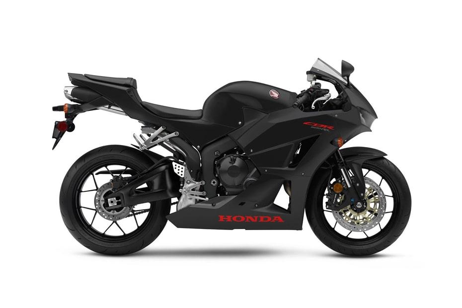 Honda CBR600RR เวอร์ชั่นใหม่ Honda CBR600 RR-R 2020 ภาพกราฟิก