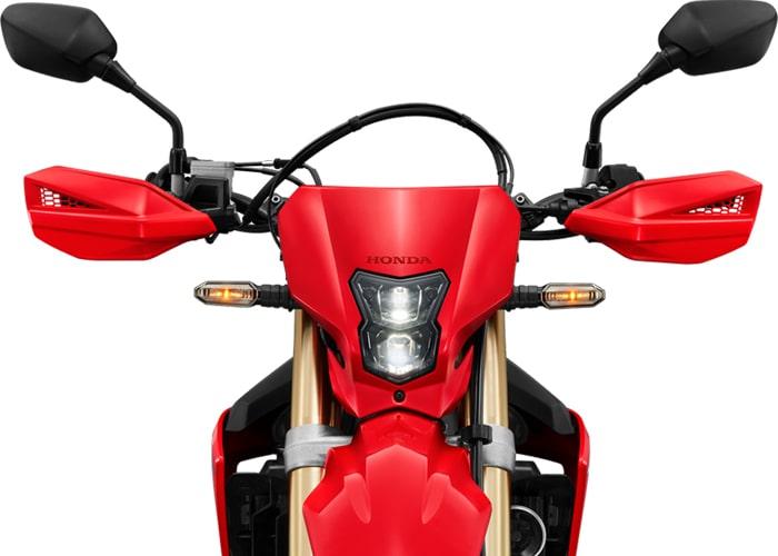 Honda CRF450RL ไฟหน้า