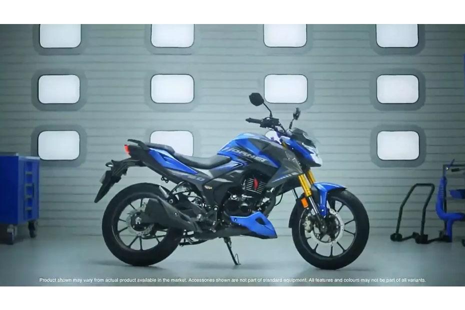 เปิดตัว Honda Hornet 2.0 2020 ในอินเดียราคา 126,345 รูปี