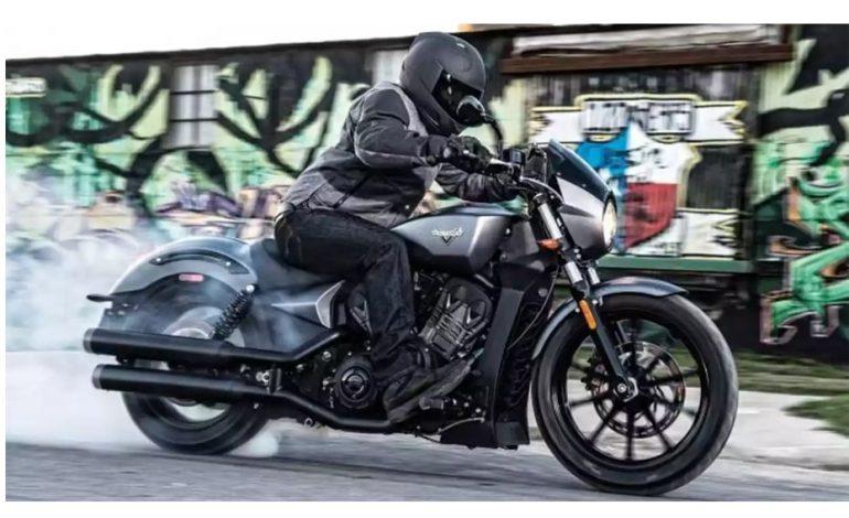 เผยค่าย Indian Motorcycle ยื่นเครื่องหมายการค้าด้วยชื่อ Scout Rogue