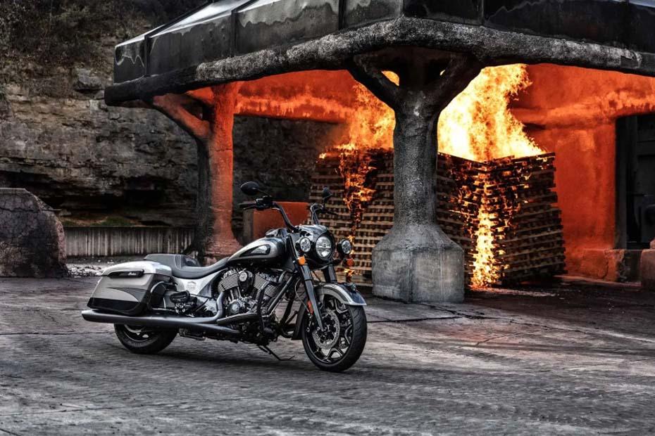 Indian Motorcycles เผยรุ่นพิเศษ Jack Daniel Edition ฉลอง 80 ปีของสเตอร์กิส