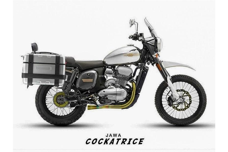 เผย Jawa มีแผนที่จะเปิดตัวรถจักรยานยนต์ใหม่หลังการประกวดงานศิลปะ Jawa Kommuniti Kustoms