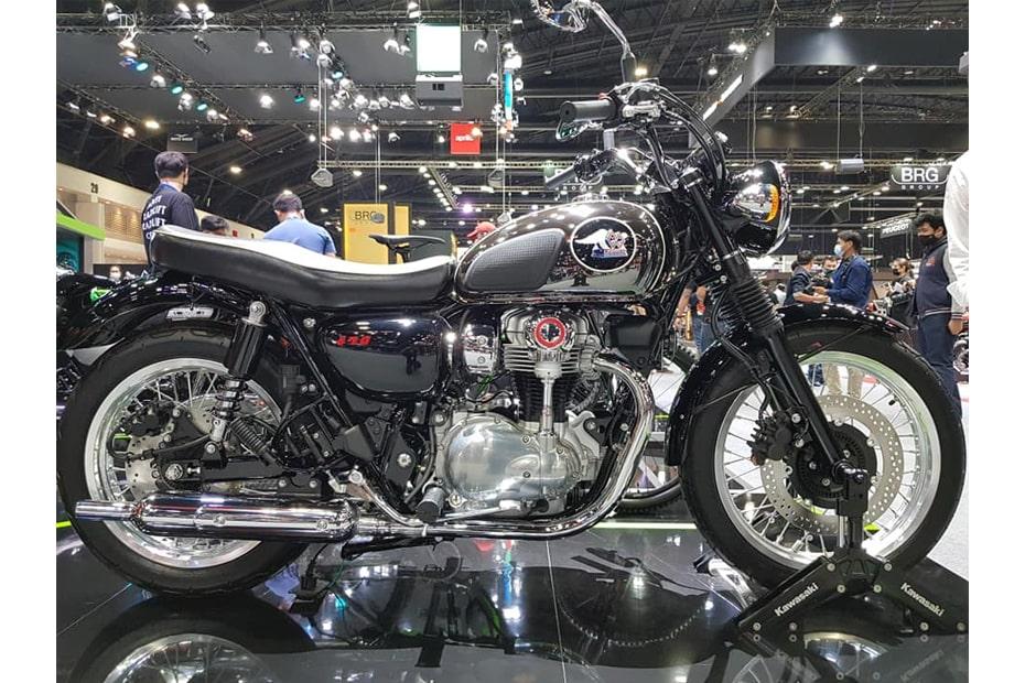 เปิดตัว MEGURO K3 2021 ที่ประเทศไทยในงาน Motor Expo 2020