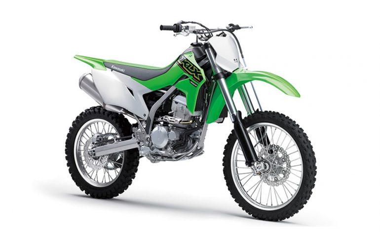Kawasaki KLX300R ข้อมูลสเปคราคา ตารางผ่อนดาวน์