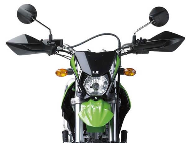 Kawasaki KLX150BF ไฟหน้า