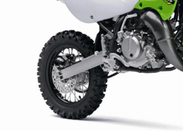 Kawasaki KX65 ล้อหลัง