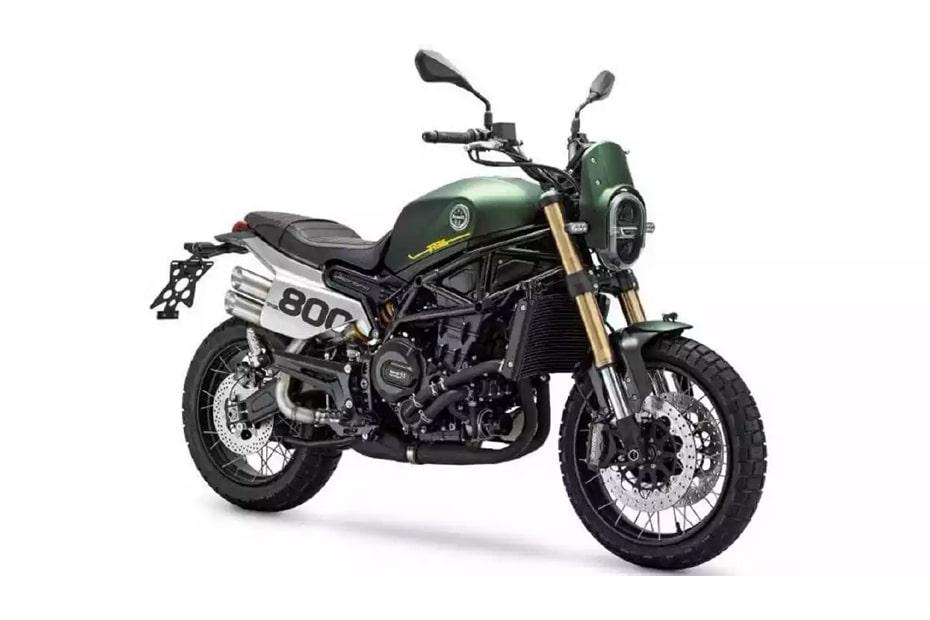 เปิดตัว Benelli Leoncino 800 และรุ่น Leoncino 800 Trail 2020 อย่างเป็นทางการ