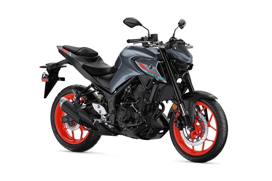 เปิดตัว New Yamaha MT-03 2021 อย่างเป็นทางการในอเมริกา