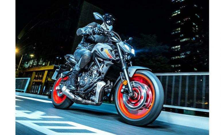 เปิดตัว New Yamaha MT-07 2021 อย่างเป็นทางการในไทย