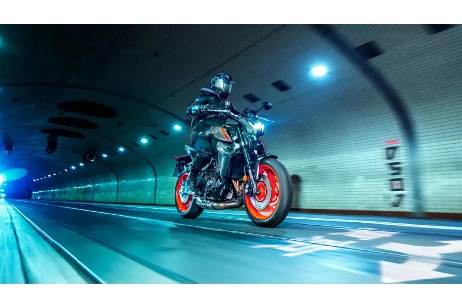 เผยภาพ Yamaha MT-09 2021 เผยรายละเอียดใหม่และฟีเจอร์ที่น่าสนใจ