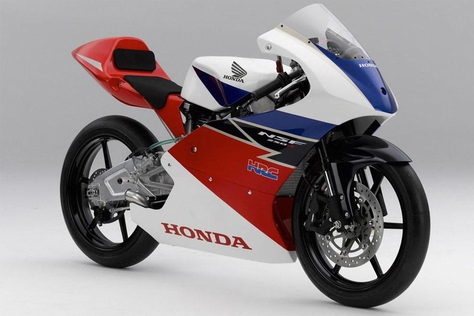 เผยข้อมูล Honda NSF250R Moto3 2011 จักรยานยนต์สปอร์ตในตำนาน