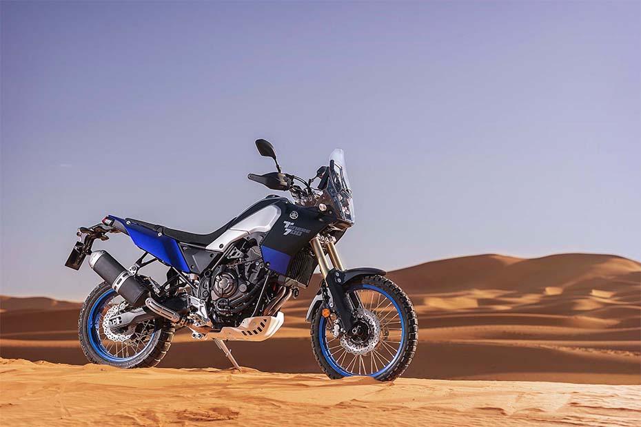 New 2021 Yamaha Ténéré 700 เปิดตัวที่สหรัฐอเมริกา ในเดือนมิถุนายนนี้