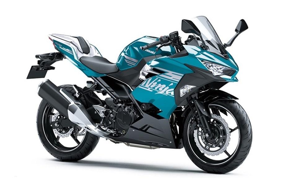 เปิดตัว Kawasaki Ninja 400 2020 ในไทยอย่างเป็นทางการในราคา 210,400 บาท