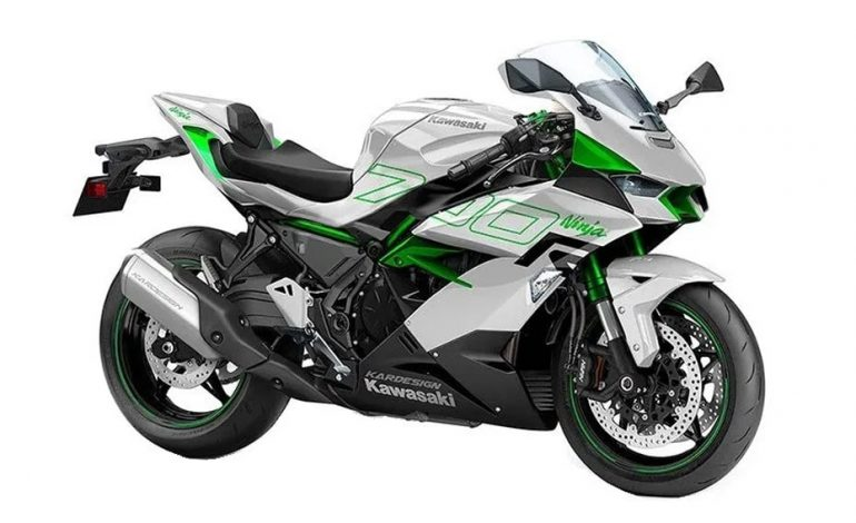 Kawasaki มีข่าวลือว่าจะเตรียมพัฒนา Ninja 700R เพื่อแข่งขันกับ Aprilia RS660