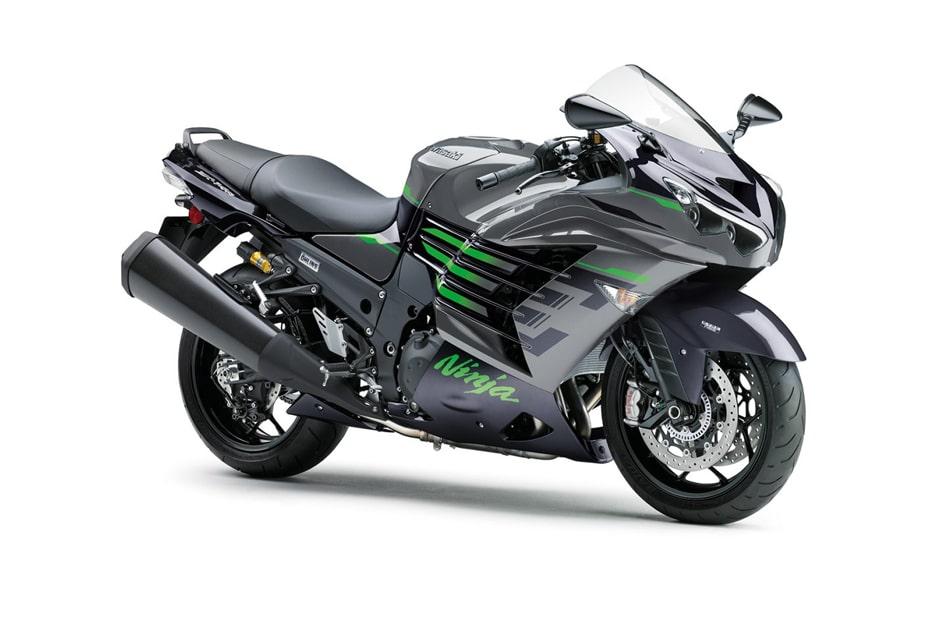 Kawasaki Ninja ZX-14R 2021 เรียกคืนจักรยานยนต์จำนวน 84 คันในสหรัฐอเมริกา