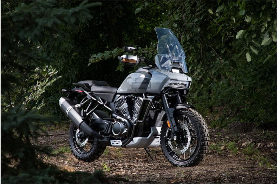 เผย Harley-Davidson Pan America 1250 2021 เตรียมเปิดตัวเร็วๆนี้ในวันที่ 22 กุมภาพันธ์ 2021