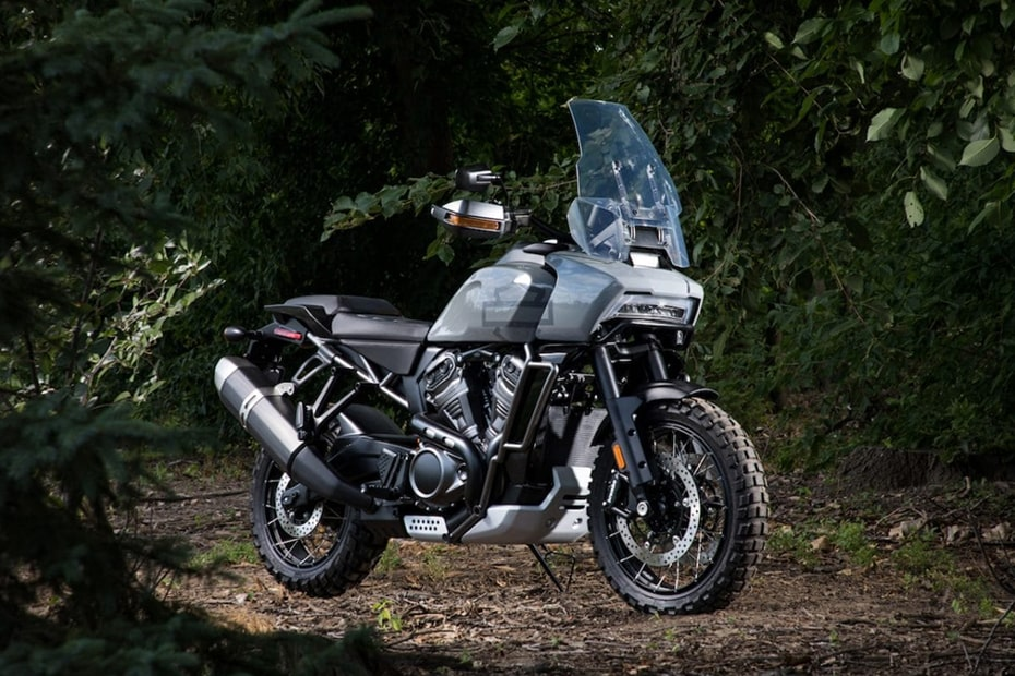 ลุ้นเปิดตัว Harley Davidson Pan America 2021 เร็วๆนี้