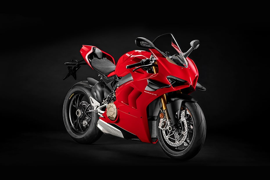 Ducati Panigale V4 ข้อมูลสเปคราคา ตารางผ่อนดาวน์