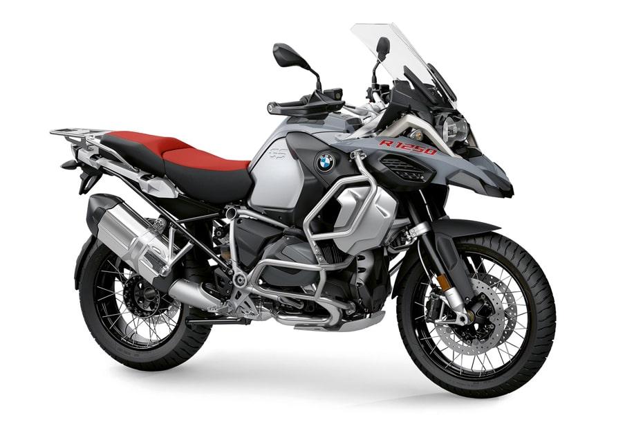 สีใหม่ BMW R 1250 GS Adventure 2020 ในราคาเริ่มต้น 20,690 ดอลลาร์
