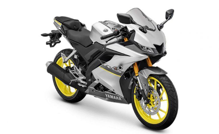 สีใหม่ Yamaha R15 2021 เปิดตัวในอินโดนีเซีย